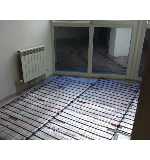 Теплый пол стержневой карбоновый (ширина 83 см)