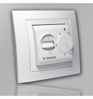 Терморегулятор TERNEO-MEX