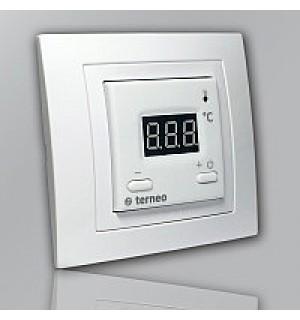 Терморегулятор TERNEO-ST