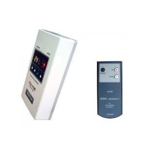 Терморегулятор UTH-170R(4KW)