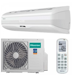 Hisense Сплит-система серии VISION Superior DC Inverter AS-10UW4RXUQD00