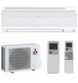 Mitsubishi Electric Сплит-система серии Classic (холод) MS-GF25VA / MU-GF25VA